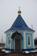 Часовня Страстной иконы Божией Матери - Хвастовичи - Хвастовичский район - Калужская область
