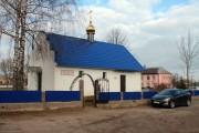 Церковь Владимирской иконы Божией Матери - Лепель - Лепельский район - Беларусь, Витебская область