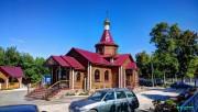 Церковь Владимира равноапостольного - Кузнецк - Кузнецкий район - Пензенская область
