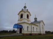Добромысль. Николая Чудотворца, церковь