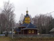 Русино. Рождества Пресвятой Богородицы, церковь