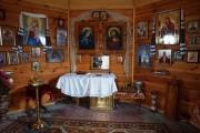 Иволжанский. Георгия Победоносца, часовня