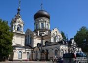 Вильнюс. Виленский Марие-Магдалининский женский монастырь