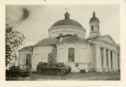 Церковь Введения во храм Пресвятой Богородицы - Рябчи - Дубровский район - Брянская область