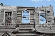 Церковь Рождества Пресвятой Богородицы - Никольское - Духовницкий район - Саратовская область