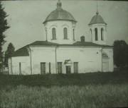 Булатниково. Рождества Пресвятой Богородицы (старая), церковь