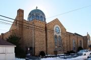 Церковь Димитрия Солунского - Нью-Йорк - Нью-Йорк - США