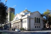 Орландо. Георгия Победоносца, церковь