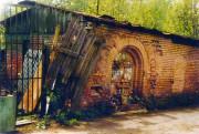Неизвестная часовня Серафимовской общины в Кунцеве - Можайский - Западный административный округ (ЗАО) - г. Москва