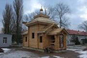 Балтийск (Пиллау). Александра Невского, церковь
