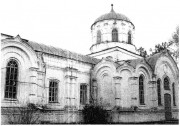 Комаровка. Михаила Архангела, церковь