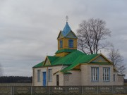 Великие Луки. Георгия Победоносца, церковь