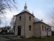 Ятвезь. Георгия Победоносца, церковь