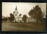 Красногвардейское. Михаила Архангела, церковь