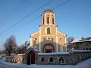 Радуил. Рождества Пресвятой Богородицы, церковь