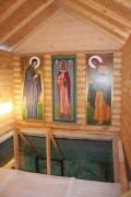 Часовня Илии Пророка - Верея - Наро-Фоминский район - Московская область