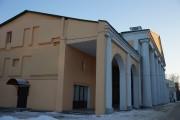 Домовая церковь Сергия Радонежского - Рязань - г. Рязань - Рязанская область