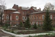 Мичуринск. Козловский Боголюбский монастырь. Домовая церковь иконы Божией Матери