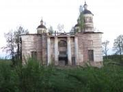 Церковь Казанской иконы Божией Матери - Бушнево - Антроповский район - Костромская область