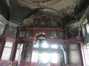 Церковь Троицы Живоначальной - Бушнево - Антроповский район - Костромская область