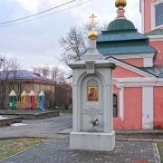 Гагарин. Неизвестная часовня