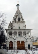 Ярославль. Гурия, Самона и Авива, церковь