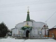 Мелитополь. Троицы Живоначальной, церковь