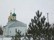 Мелитополь. Иоанна Кронштадтского, церковь
