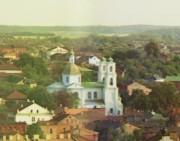 Церковь Воскресения Христова (Заручевская) - Витебск - Витебский район - Беларусь, Витебская область