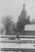 Церковь Екатерины великомученицы - Здолбунов - Здолбуновский район - Украина, Ровенская область