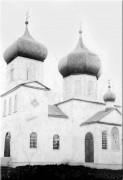 Здолбунов. Здолбуновский Успенский мужской монастырь. Церковь Успения Пресвятой Богородицы