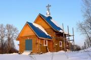 Церковь Покрова Пресвятой Богородицы (новая) - Шалегово - Оричевский район - Кировская область