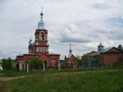 Ризоположенский женский монастырь - Люк - Завьяловский район - Республика Удмуртия