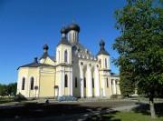 Варваринский монастырь. Собор Воскресения Словущего - Пинск - Пинский район - Беларусь, Брестская область