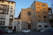 Церковь Вознесения Господня - Флоренция - Италия - Прочие страны