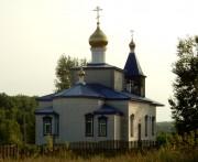 Трубетчино. Казанской иконы Божией Матери, церковь