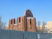 Тольятти. Татианы при Тольяттинском университете, церковь