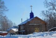 Церковь Покрова Пресвятой Богородицы - Хахалы - г. Семёнов - Нижегородская область