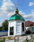 Неизвестная часовня - Мотоль - Ивановский район - Беларусь, Брестская область