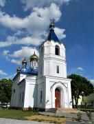 Церковь Спаса Преображения - Мотоль - Ивановский район - Беларусь, Брестская область