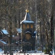 Часовня Флора и Лавра - Лукино - Балахнинский район - Нижегородская область