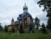 Неизвестная часовня - Каменюки - Каменецкий район - Беларусь, Брестская область