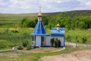 Дубровка. Серафима Саровского, часовня