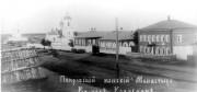 Колчедан. Покровский женский монастырь
