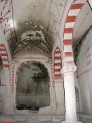 Гёреме. Неизвестная церковь