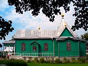 Афанасьевский мужской монастырь. Церковь Афанасия Брестского - Брест - Брестский район - Беларусь, Брестская область