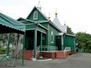 Брест. Афанасьевский мужской монастырь. Церковь Афанасия Брестского