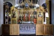 Монастырь Дионисия Олимпийского (новый) - Литохоро - Центральная Македония (Κεντρικής Μακεδονίας) - Греция