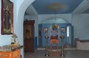 Бузулук. Сергия Радонежского, церковь