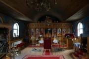 Банско. Георгия Победоносца, церковь